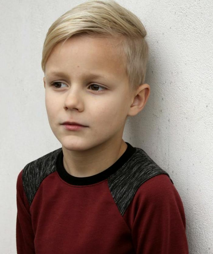 ▷ 1001 Trendige Und Coole Frisuren Für Jungs