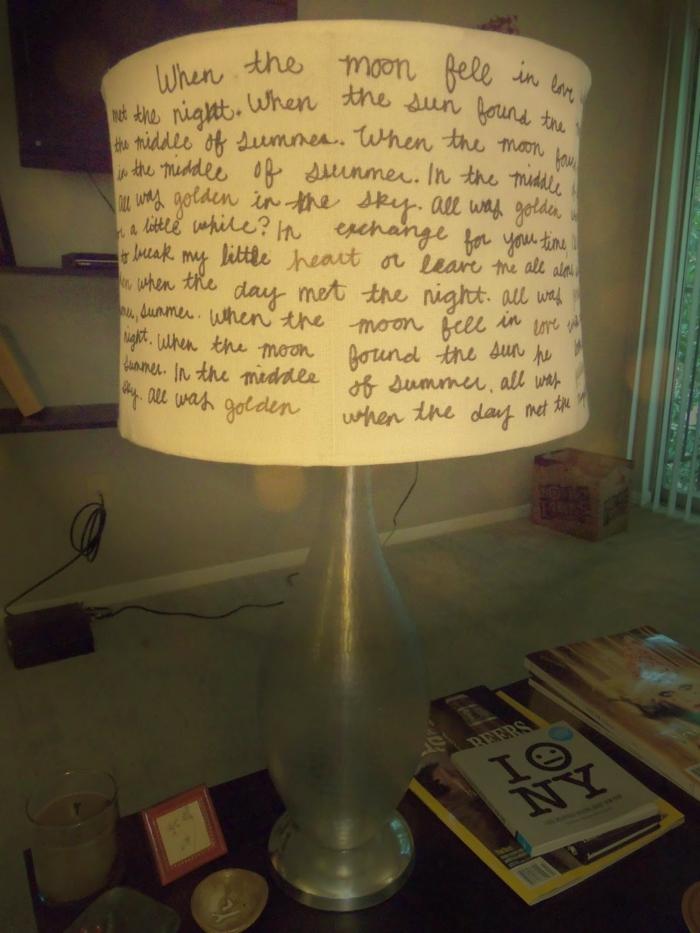 1001 Ideen zum Lampen selber machen  30 interessante und kreative Beispiele