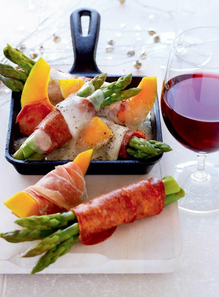 Raclette Ideen fr einen kulinarischen Hochgenuss in