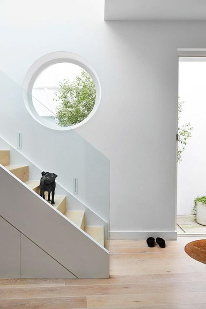 1001 Beispiele fr Treppenhaus gestalten  80 Ideen als Inspirationsquelle