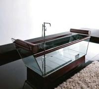 Design Badewanne - wer hat die Badewanne versteckt?