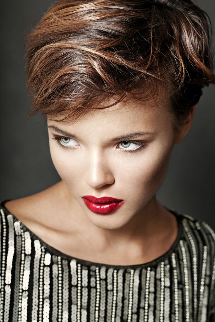 ▷ Frisuren Kurze Haare Eine Gute Wahl Oder Eher Nicht?