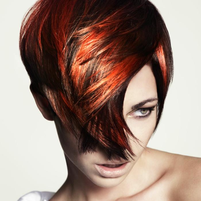 Frisuren kurze Haare  eine gute Wahl oder eher nicht