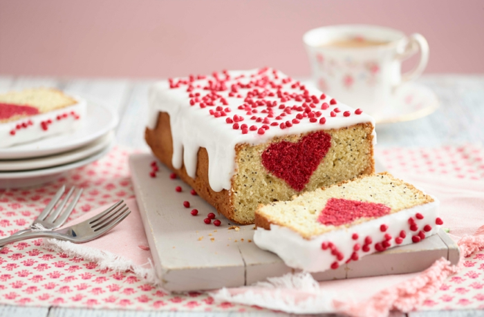 Valentinstag Rezepte  leckere NachtischIdeen fr den
