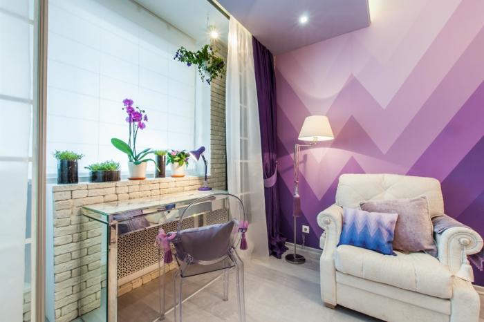 Wohnung Farben Ideen