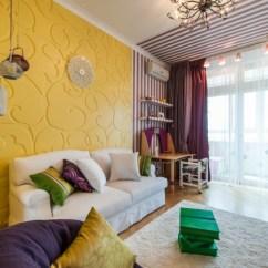 Living Room Pain Ideas Interior Paint Wandgestaltung Wohnzimmer - Mutige Und Moderne Wahl!