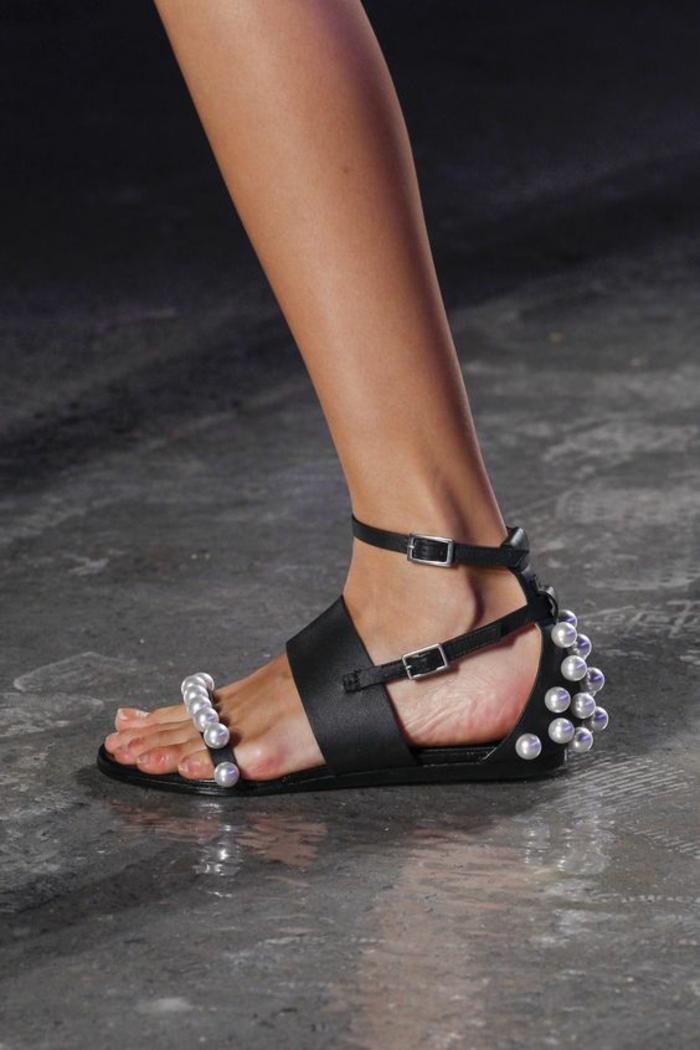 Damen Sandalen  31 trendige Modelle fr 2016