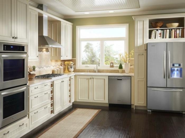 small kitchen cabinet ideas base dimensions 1001+ wohnideen küche für kleine räume - wie gestaltet man ...