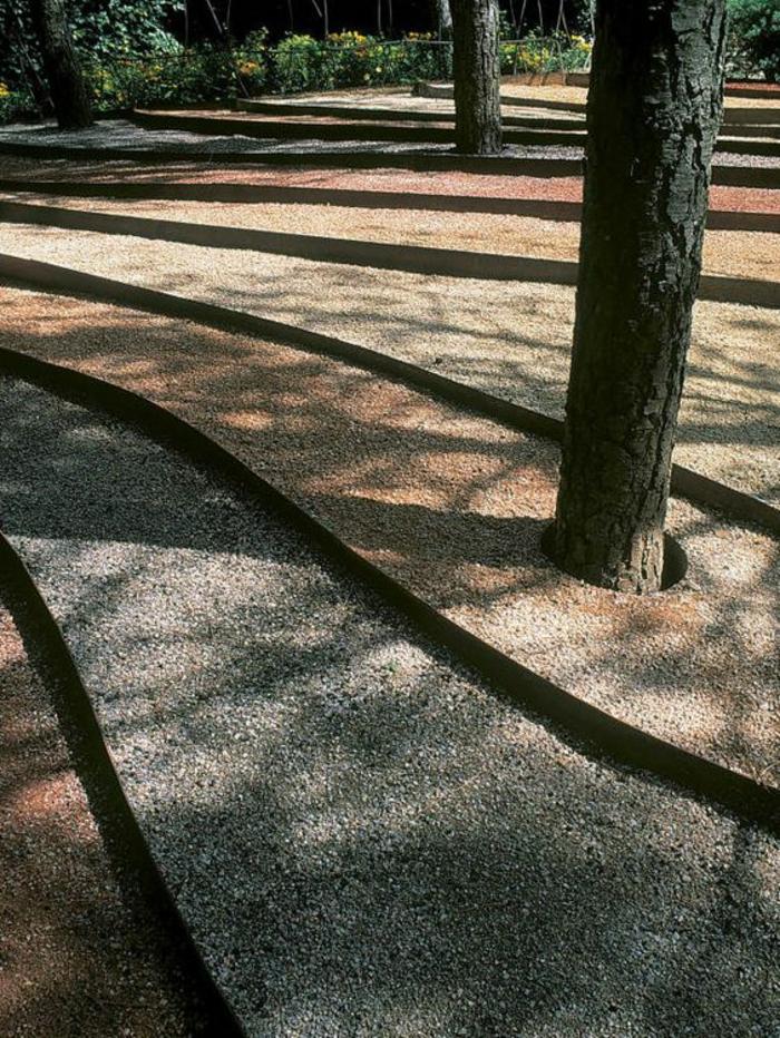 1001 Beispiele fr Vorgartengestaltung mit Kies