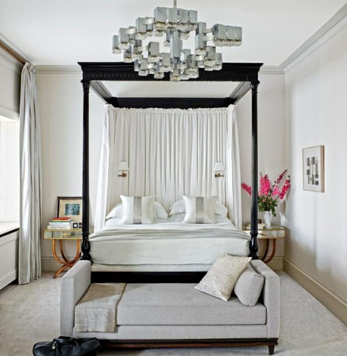 Schlafzimmer Himmelbett Himmelbett Vorhang Tolle Und Inspirierende .