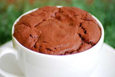 schokoladentassenkuchen