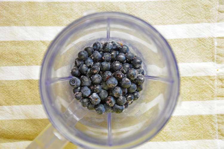 Heidelbeer-Birnen-smoothy1