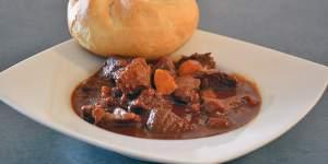 Rezepte für Suppen & Eintöpfe