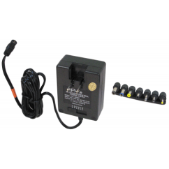 2 Amp Wiring Diagram Bmw Planet Release Power Supplies All Electronics Corp Selectable Multi Output Supply