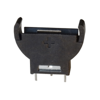 CR123 BATTERY HOLDER WIRE LEADS | All Electronics Corp.