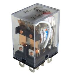 ice cube dpdt relay wiring diagram [ 1224 x 950 Pixel ]