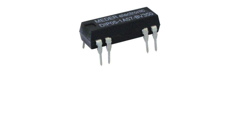 medium resolution of 5 vdc dip reed relay