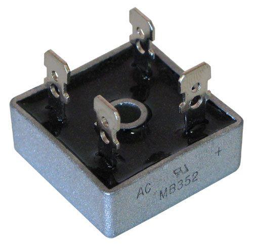 Rca To Xlr Wiring Diagram 35 A 200 Piv Bridge Rectifier All Electronics Corp
