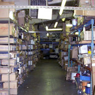 All Electronics - Pre-owned or New Parts and Equipment