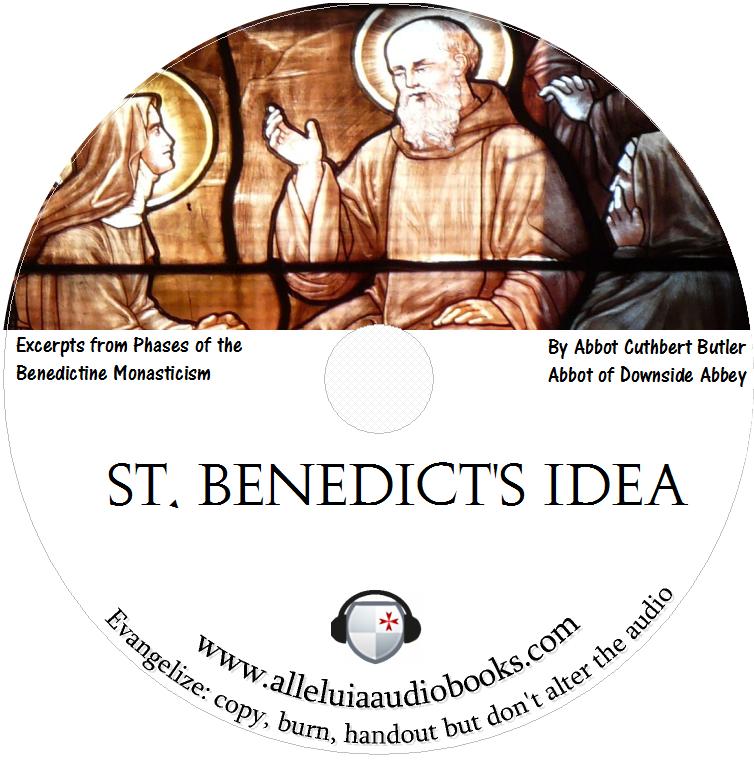 Free Catholic Audio Books For All
