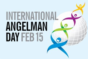 International Angelman Day