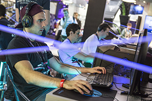 gamescom Cologne