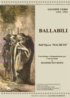 MACBETH BALLABILI