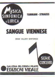 SANGUE VIENNESE