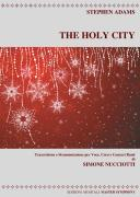 THE HOLY CITY 01