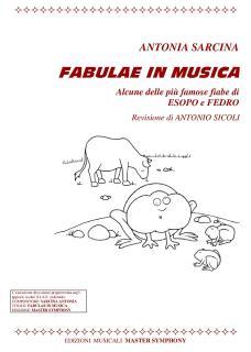 FABULAE IN MUSICA