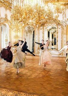 Operette, Balletti e Capodanno