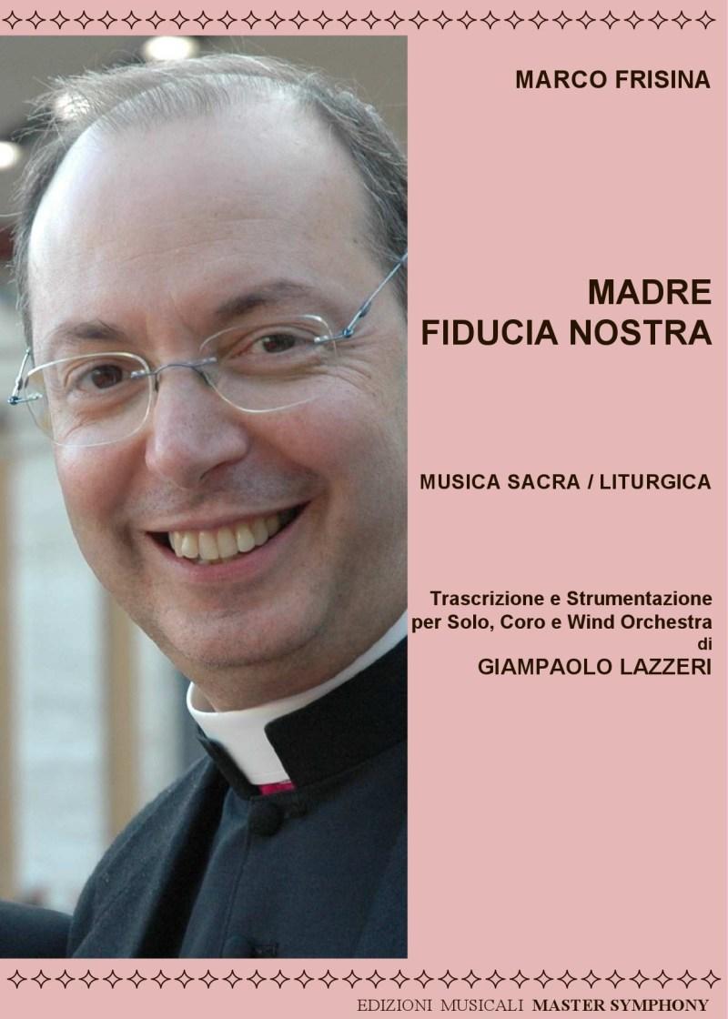 MADRE FIDUCIA NOSTRA