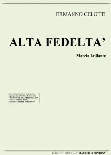 ALTA FEDELTA'-1