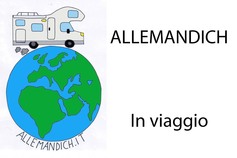 Allemandich In Viaggio