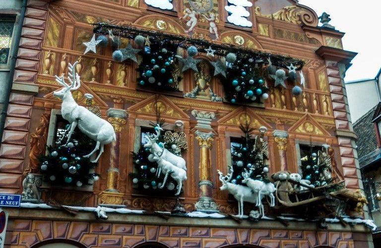 Mercatini di Natale a Strasburgo