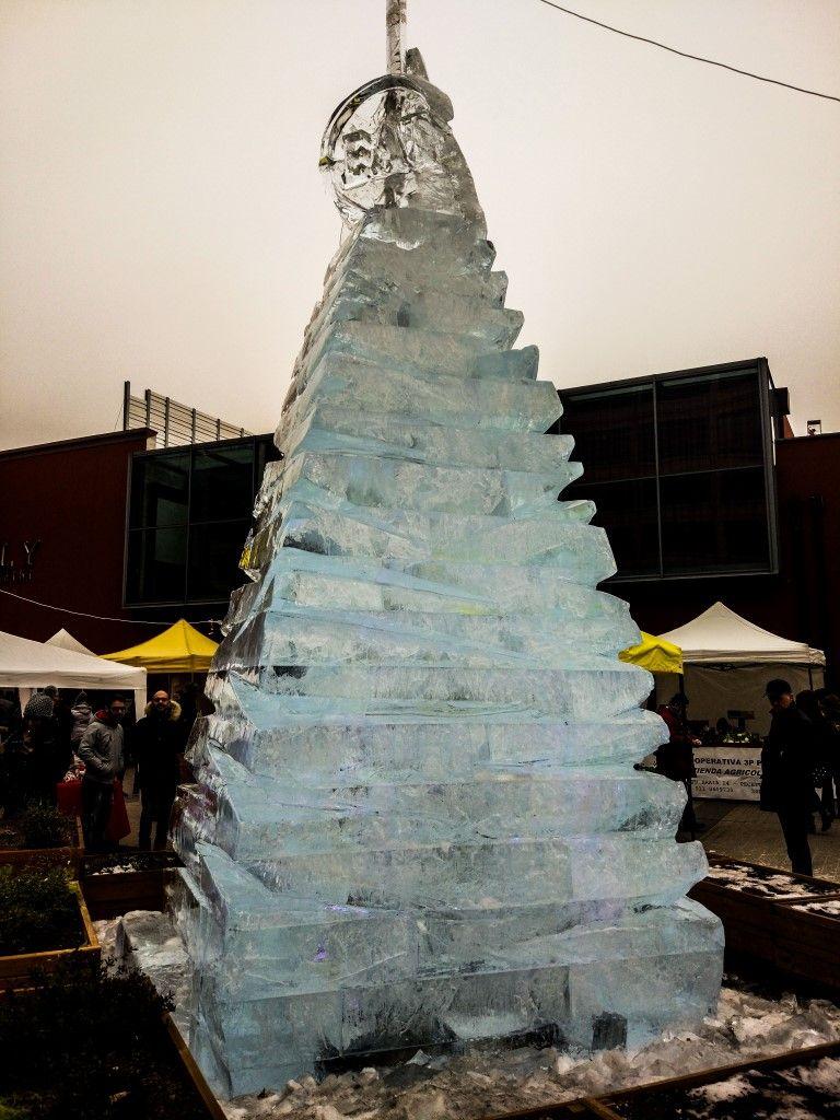 mercatini di Natale a Torino - Eataly