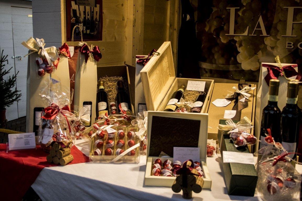 Natale a Viverone - Artigianato