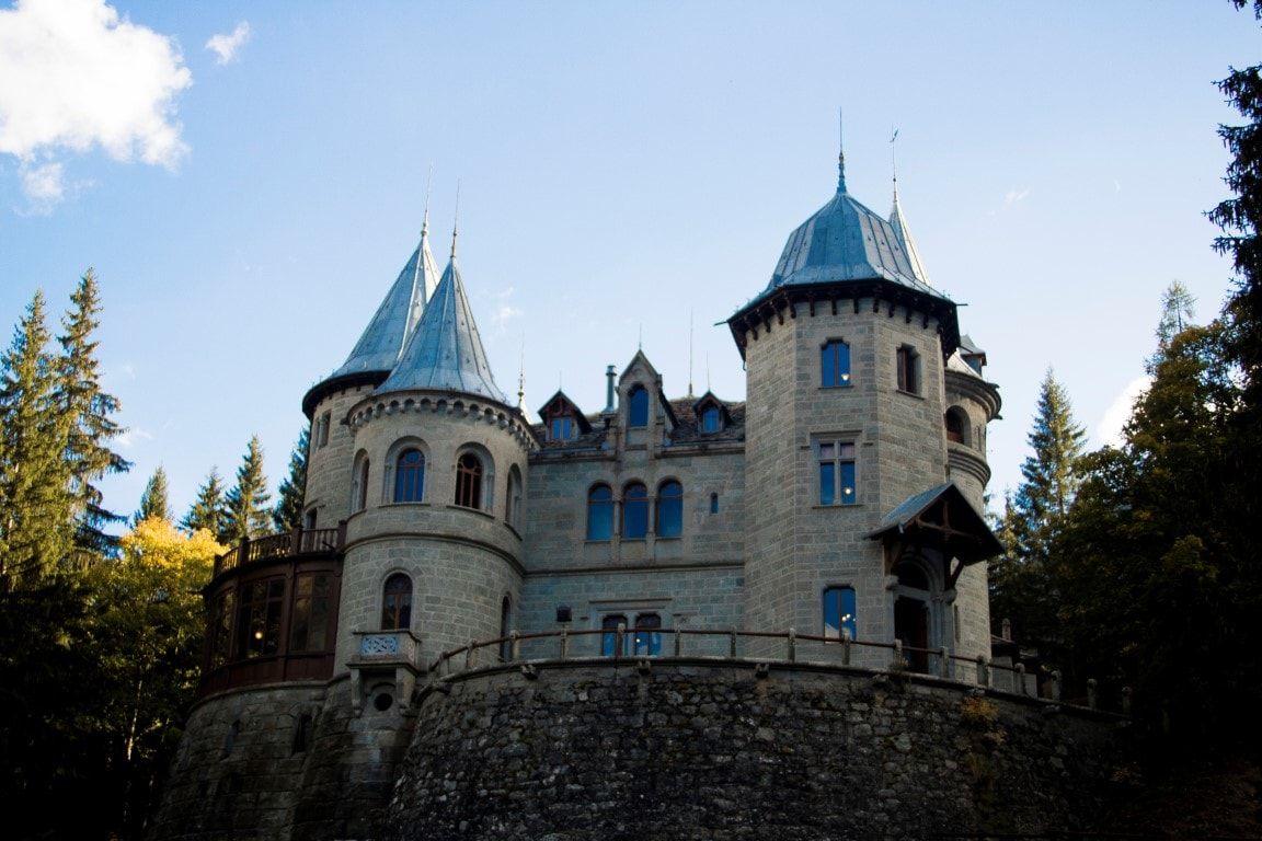 Castello Savoia
