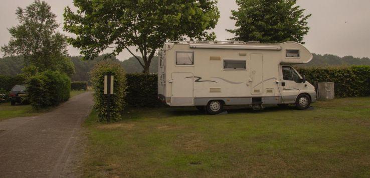 Efteling in camper