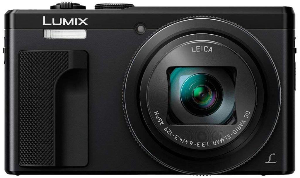 fotocamere compatte Panasonic