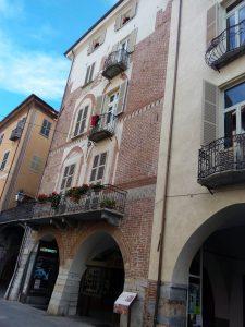 Cuneo palazzi