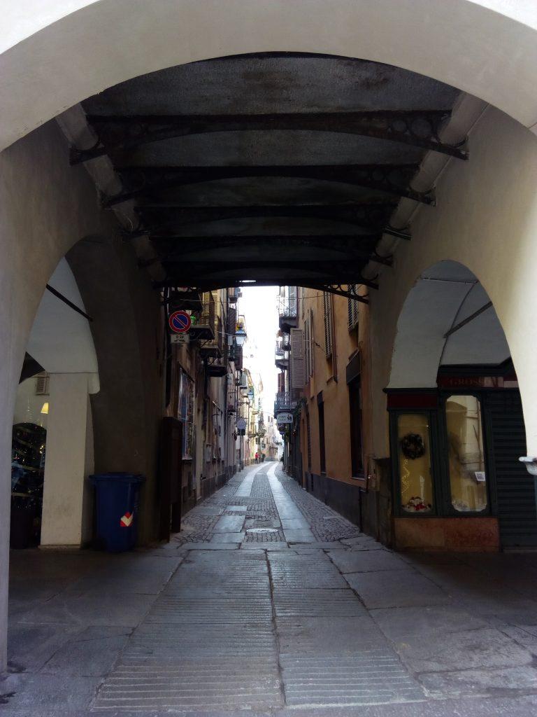 Portici Cuneo