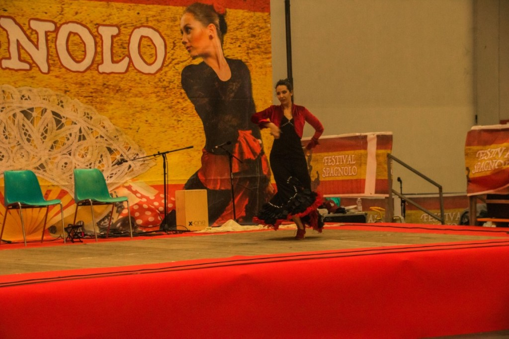 Festival spagnolo e dell'america latina