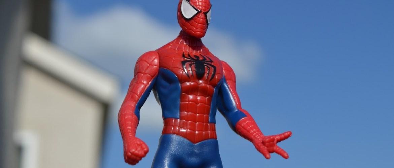 spiderman a disneyland paris