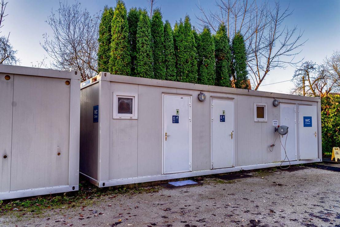 bagni e camper service