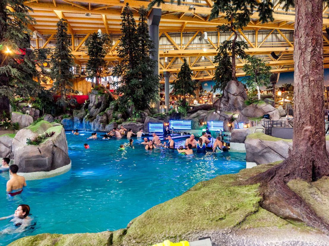 laguna pool bar