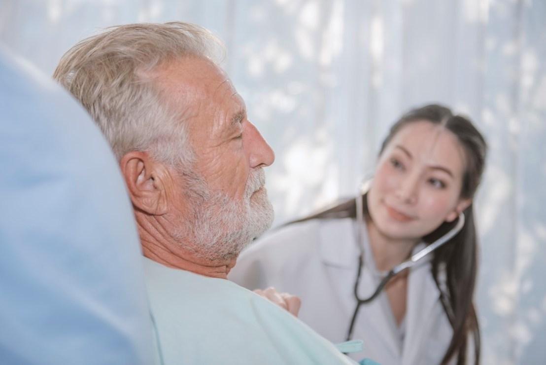Dottori e Pazienti