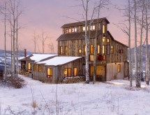 Allen Guerra Architects Breckenridge Architect