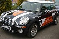 Car Side Decals | Allen Signs