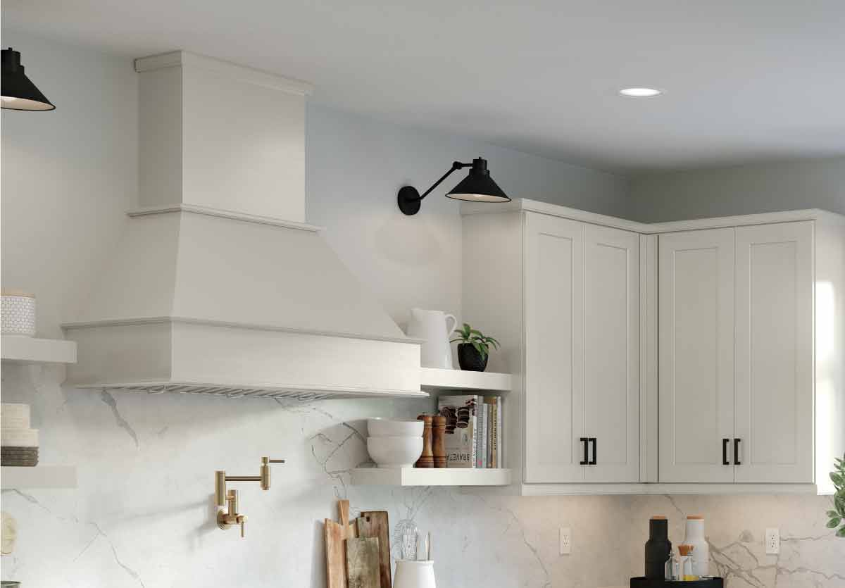 allen roth cabinetry style enhancements